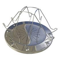 Torradeira Para Paes Ntk Fabricado Em Aco Inoxidavel Camper 282200 - Nautika