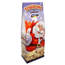 Torrone Amendoim Natal 80g - Montevérgine -