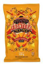 Tortilha De Milho Frontera Tex Mex Sabor Picante 125g -