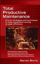 Total productive maintenance - Mhp - Mcgraw Hill Professional