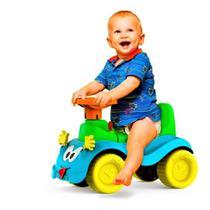 Totokinha Bolinha Menino Quadriciclo infantil - Cardoso Toys - Cardos Toys
