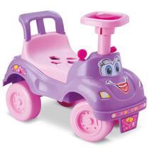 Totokinha Menina Carrinho De Passeio Quadriciclo Infantil - Cardoso Toys