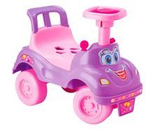 Totokinha Motoca Infantil Carrinho De Empurrar Rosa Cardoso - Cardoso Toys -