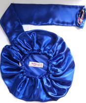Touca Difusora Zipzagatelie-Azul - Zip Zag Atelie