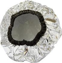 Touca Metalizada Com Isopor Pura Art Ref.306 -