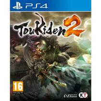 Toukiden 2 - Ps4 - Sony