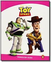 Toy story 1 - penguin kids 2 - Pearson