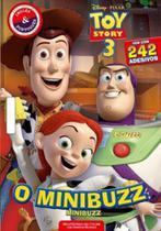 Toy story 3 - o minibuzz - On Line -