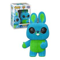 Toy Story 4 - Bunny Flocked 532 Exclusive Funko Pop -