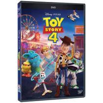 Toy Story 4 - DVD - Disney