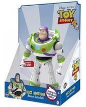 Toy Story 4 Figura Buzz Lightyear - Toyng - 33571 -