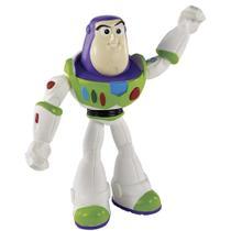 Toy Story 4 Figura Flexível Bendy Buzz Lightyear - Mattel -