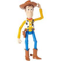 Toy Story 4 Figura Woody - Mattel -