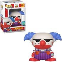 Toy Story - Chuckles 561 Funko Pop SDCC Exclusive -