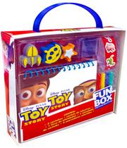 Toy Story - Fun Box - Dcl