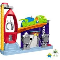 Toy Story Imaginext Pizza Planet Gfr96 Mattel