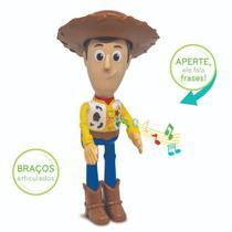 Toy Story - Meu Amigo Woody - Elka -