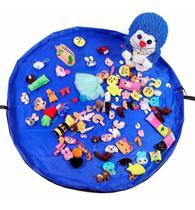 Toys Bag - Saco Organizador De Brinquedos Apparatos -