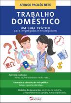 Trabalho Domestico - Cms Editora Ltda