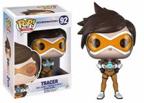 Tracer 92 - Overwatch - Funko Pop! Games