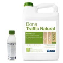 Traffic Natural 4,95L - Bona
