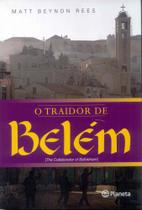 Traidor de belem, o - Planeta do brasil -
