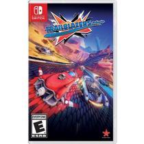 Trailblazers - Switch - Nintendo