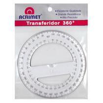 Transferidor Acril 360 Acrimet -
