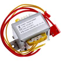 Transformador 220V Original Evaporadora Electrolux - 0090A099 -