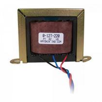 Transformador 4,5/600S 4,5VAC 127/220VAC 700MA Hayonik -
