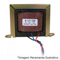 Transformador 9VAC 127/220VAC 440MA 9/500S Hayonik -