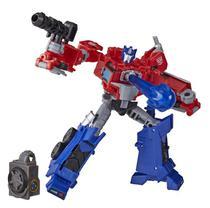 Transformers Action Attack Cyberverse  Ultra Class Starcream - Hasbro