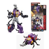 Transformers Bombshell Inecticon Combiner Wars Legends G1 - Hasbro