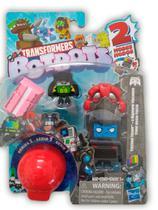 Transformers Botbots Time High-Tech Hasbro E3486F -