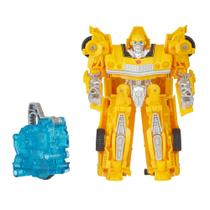 Transformers: Bumblebee - Energon Igniters Power Plus Series Bumblebee - Hasbro