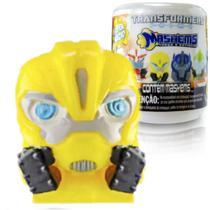 Transformers Bumblebee Mashems Macios - Dtc