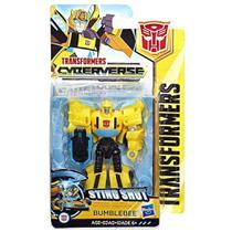 Transformers Cyberverse Scout Class - Bumblebee - E1883 - Hasbro -
