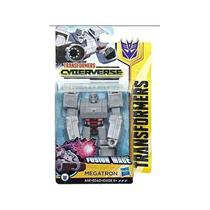 Transformers Cyberverse Scout Class - Megatron - E1883 - Hasbro -