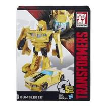 Transformers Generations Bumblebee 5-steps - Hasbro