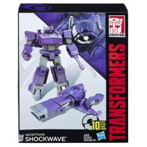 Transformers Generations Cyber Shockwave E1168/B0785 - Hasbro