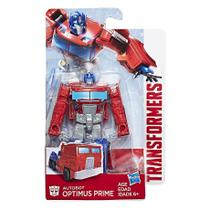 Transformers Generations Project Storm Optimus Prime E1163/E0618 - Hasbro