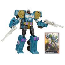 Transformers Generations Voyager Onlaught - Hasbro -