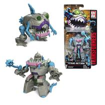 Transformers Gnaw Sharkticon Titans Return Legends G1 - Hasbro