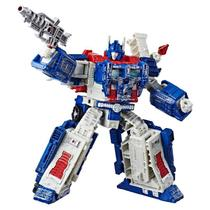 Transformers Leader Siege War for Cybertron Trilogy WFC-S13 Ultra Magnus 22 cm  Hasbro