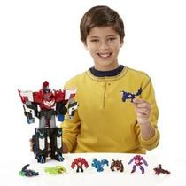 Transformers Optimus Prime Robots In Disguise - Mega - Hasbro