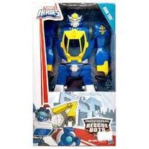 Transformers Rescue bots High tide - Hasbro