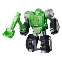 Transformers Rescue Bots Playskool Dig Boulder - Hasbro -