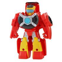 Transformers Robô Rescue Bots Playskool Hot Shot - Hasbro -