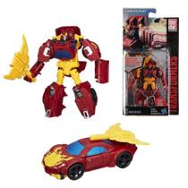 Transformers Rodimus Hot Rod Combiner Wars Legends G1 - Hasbro