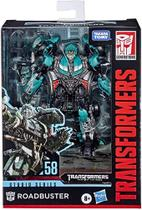 Transformers Studio Series 58 Classe Deluxe - Roadbuster   Hasbro -
